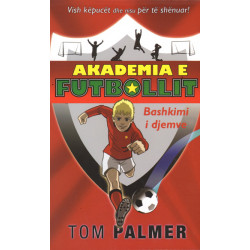 Akademia e Futbollit, Bashkimi i djemve, Tom Palmer