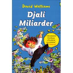 Djali miliarder, David Walliams