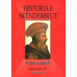 Historia e Skenderbeut, Marin Barleti