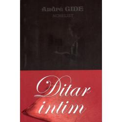 Ditar intim, Andre Gide