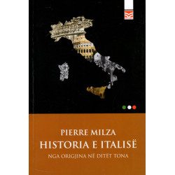 Historia e Italise, Pierre Milza