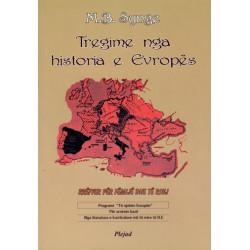 Tregime nga historia e Evropes, M. B. Synge