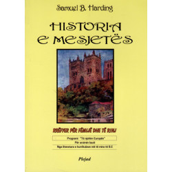 Historia e Mesjetes, Samuel B. Harding