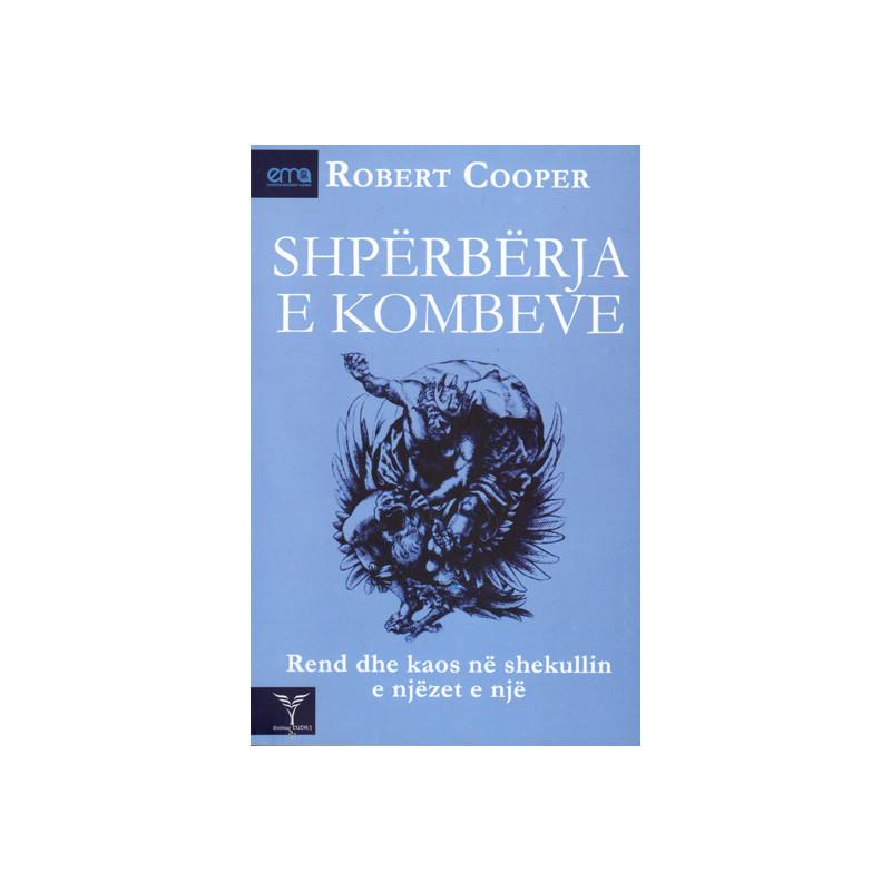 Shperberja e kombeve, Robert Cooper