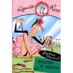 Kepucet roze 4, Balerina te verteta, Beatrice Masini