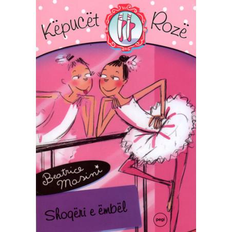 Kepucet roze 2, Shoqeri e embel, Beatrice Masini