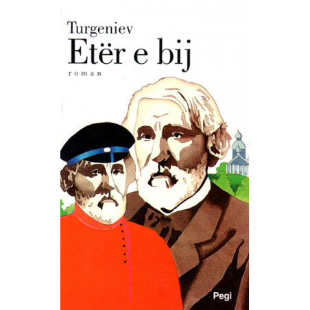 Eter e bij, Ivan Turgeniev