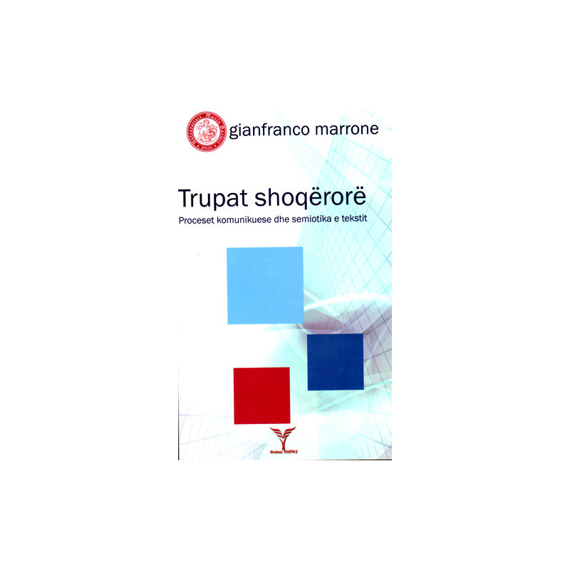 Trupat shoqerore, Gianfranco Marrone