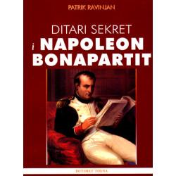 Ditari sekret i Napoleon Bonapartit, Patrik Ravinjan