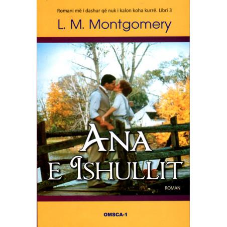 Ana e Ishullit, L. M. Montgomery, libri i trete