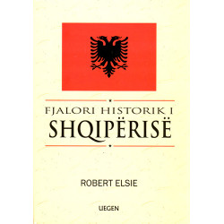 Fjalori Historik i Shqiperise, Robert Elsie