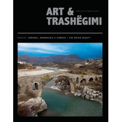 Art & Trashegimi, Shkodra