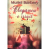 Eleganca e iriqit, Muriel Barbery