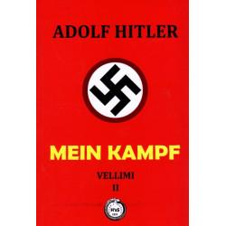 Mein Kampf (Lufta ime), vol. 2, Adolf Hitler