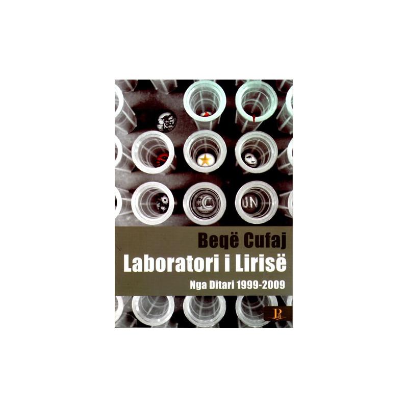Laboratori i Lirise, Beqe Cufaj