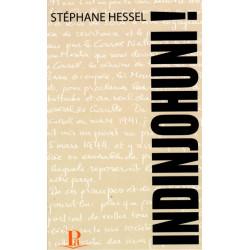 Indinjohuni, Stephane Hessel