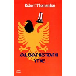 Albanistani yne, Robert Thomanikaj