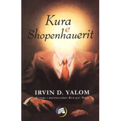 Kura e Shopenhauerit, Irvin D. Yalom