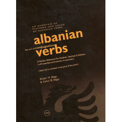 Albanian Verbs, The Art of Conjugation