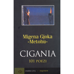 Cigania, Migena Gjoka