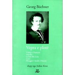 Vepra e plote, Georg Buchner
