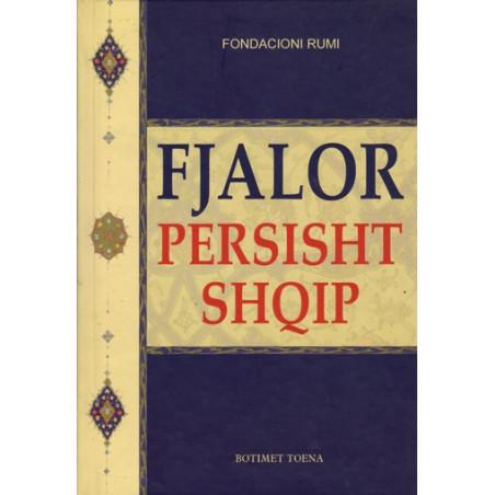Fjalor Persisht - Shqip
