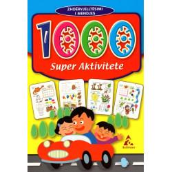 1000 superaktivitete