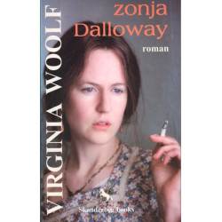 Zonja Dalloway, Virginia Woolf