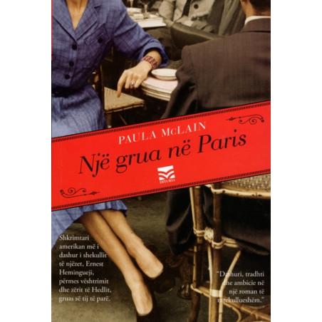 Nje grua ne Paris, Paula McLain