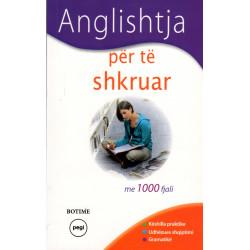 Anglishtja per te shkruar
