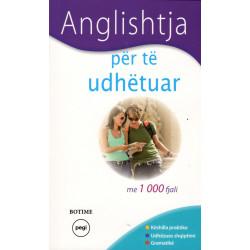 Anglishtja per te udhetuar
