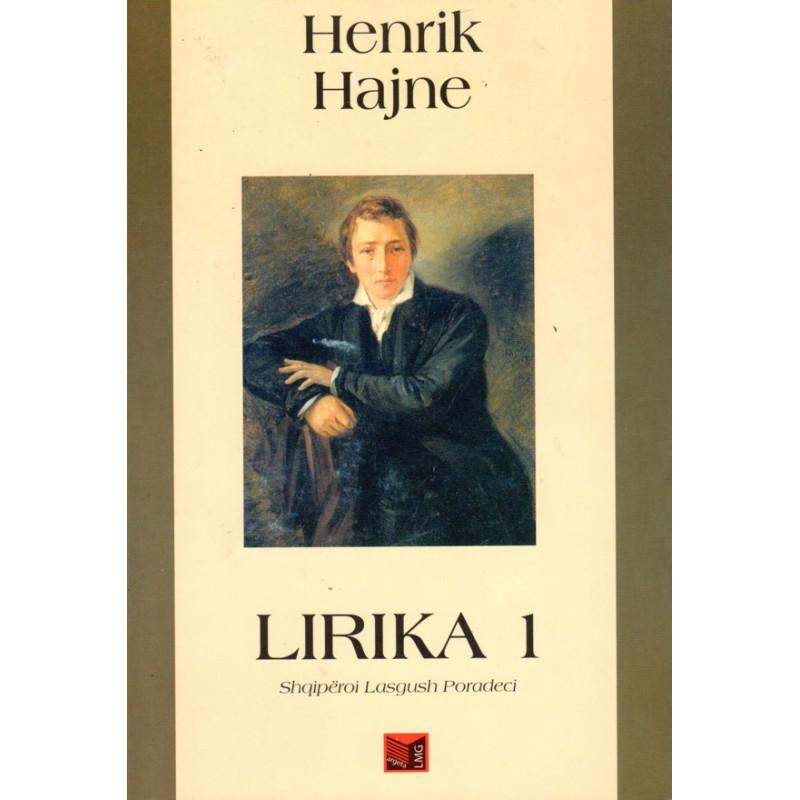 Lirika, vol. 1, Henrik Hajne