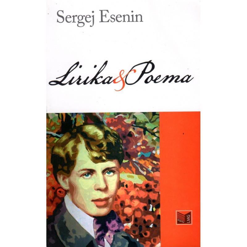 Lirika dhe poema, Sergej Esenin