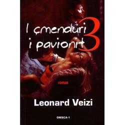 I cmenduri i pavijonit 3, Leonard Veizi