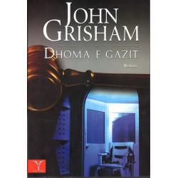 Dhoma e gazit, John Grisham