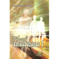 Filozofi bashkekohore 1, Dr. Adriana Anxhaku (Zeneli)