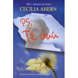 PS Të dua, Cecilia Ahern