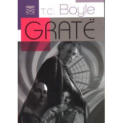 Grate, T. C. Boyle