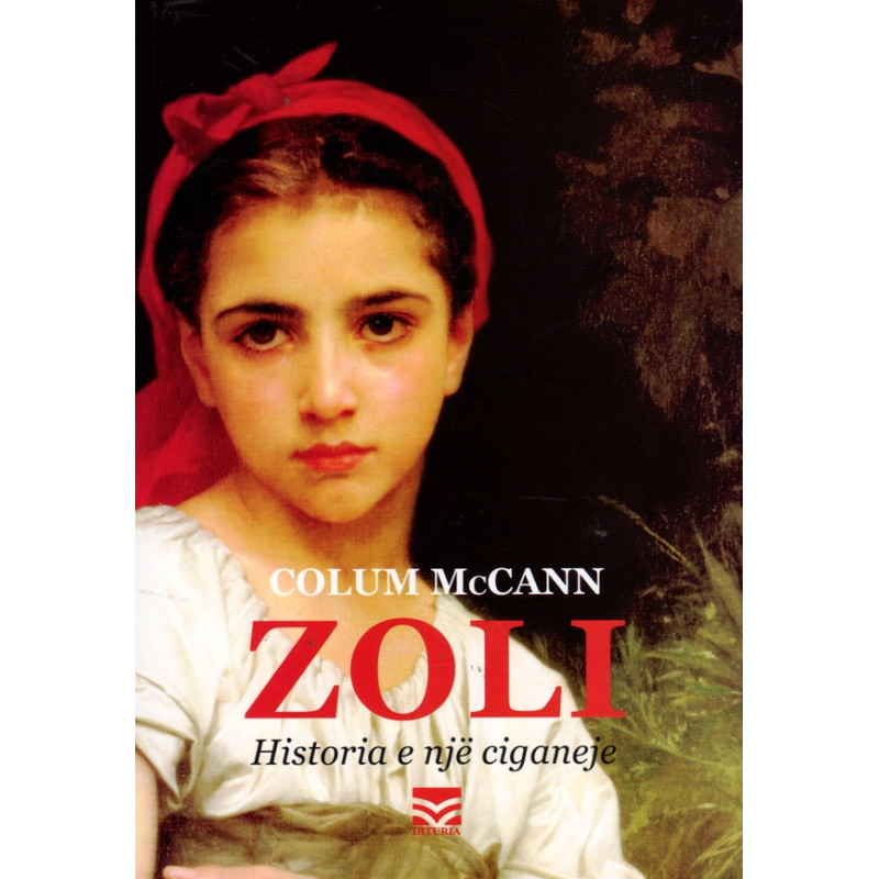 Zoli, Colum McCann