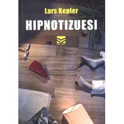 Hipnotizuesi, Lars Kepler