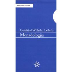 Monadologjia, Gottfried Wilhelm Leibniz