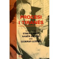 Procesi i Tiranes, Vladimir Bregu