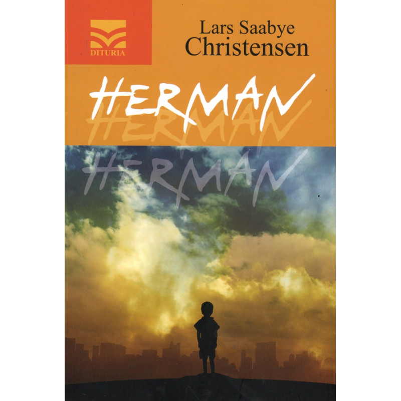 Herman, Lars Saabye Christensen