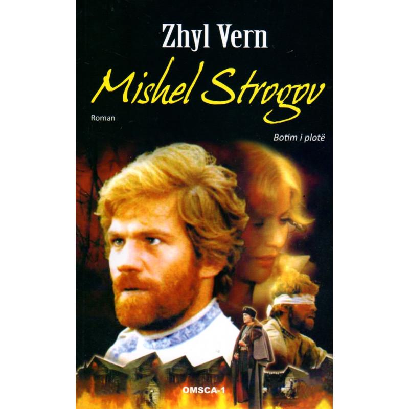 Mishel Strogov, Zhyl Vern