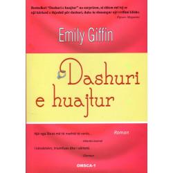 Dashuri e huajtur, Emily Giffin
