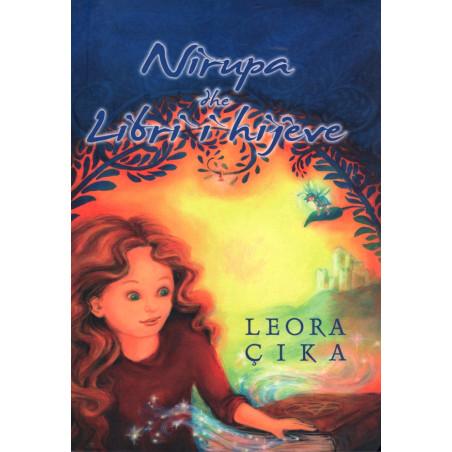 Nirupa dhe Libri i Hijeve, Leora Cika