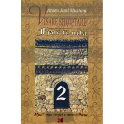 Visare shqiptare, fjale te urta, vol. 2