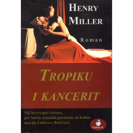 Tropiku i Kancerit, Henri Miller