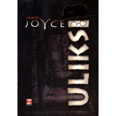 Uliksi, James Joyce