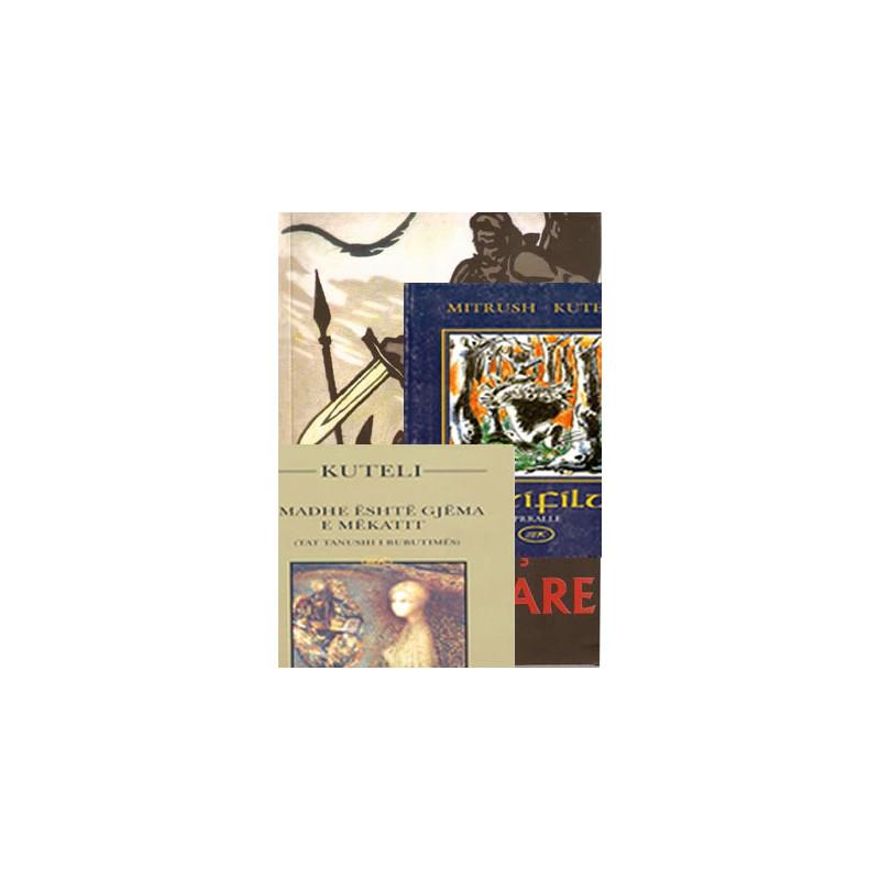 Seria, Perrallat e Kutelit (3 libra)